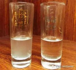 好白酒鉴别方法(好海参鉴别方法)