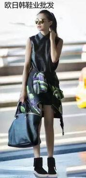 2013流行秋款女鞋