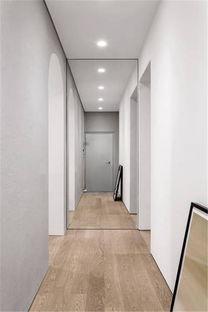 隐形门助力扩容 9图空间优化设计