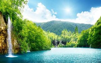 唯美意境自然风景桌面壁纸图片大全第三辑