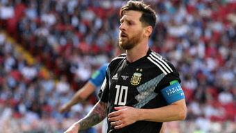 梅西世界杯调侃的大全