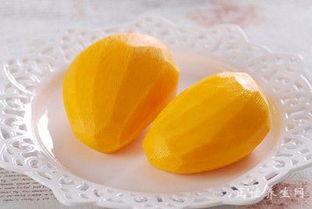 芒果和菠萝能一起吃吗(芒果跟菠萝能一起吃吗)