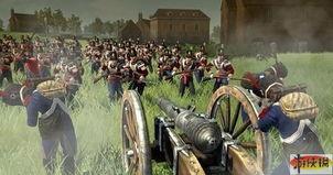 拿破仑全面战争 远古大场面新图