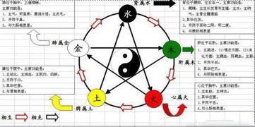 简述中国古代风水的阴阳五行世界观(阴阳五行是什么意思)