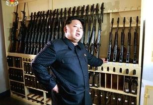 金正恩视察朝鲜人民军 女兵热泪鼓掌相迎