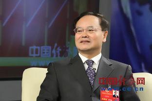 全国政协委员、全国工商联原副主席、中国民营经济研究会会长庄聪生。