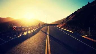智能欣赏 人生没有白走的路