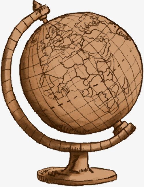 地球仪的知识总结