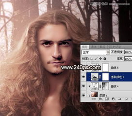 Photoshop详细解析如何给人像换脸