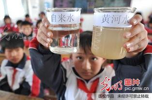 中国的自来水为什么不能直接喝