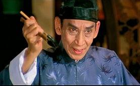 香港电影神话 黄飞鸿的银幕传奇