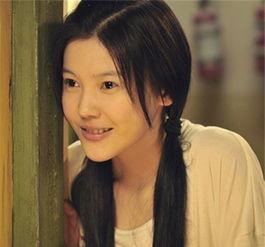 致青春女主角杨子珊资料及照片 致青春杨子珊被摸胸
