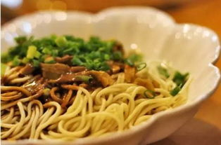 中国十大面条排行榜出炉 细数中国最好吃的十种面条