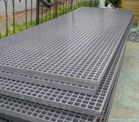 常见几种玻璃钢格栅设计的车位尺寸