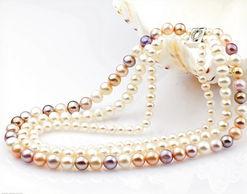 关于珍珠的基本知识