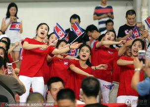 朝鲜女足东亚杯卫冕金正恩亲自接机 队员激动齐落泪