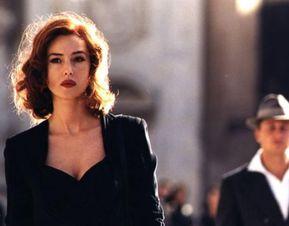 莫妮卡·贝鲁奇monicabellucci——西西里的美丽传说malena(2000)