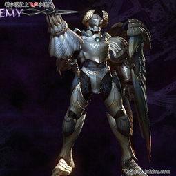 火影之星级NPC系统 白银骑士