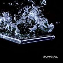 主打G镜头 索尼Xperia Z1宣传广告曝光