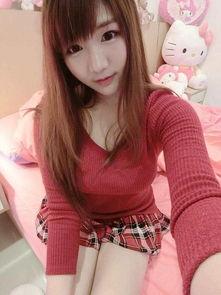 泰国电竞美女主播棒糖妹