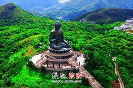 五一香港旅游景区推荐