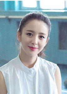 佟丽娅-听说露额头扎马尾最考验颜值 这些女星中谁最美