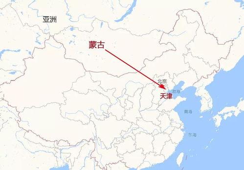 如今中国失去的土地有哪些