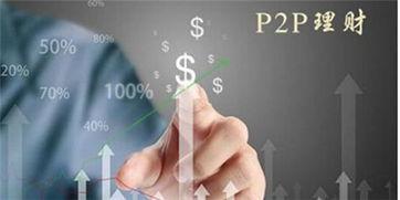 p2p理财(p2p投资理财是什么意思?去投网怎么说?)