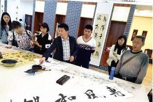 陈寿艺术学堂第二期培训开班