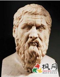 柏拉图是什么意思 柏拉图式爱情其实是指 同性恋
