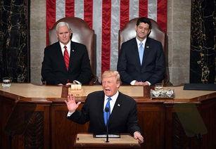 美媒:特朗普与佩洛西达成一致于2月5日发表国情咨文演说