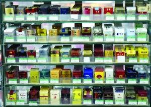 卷烟消费税(对手工卷烟如何征收消)