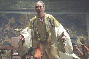 身死国灭,崇祯皇帝用血的教训警醒世人这个道理