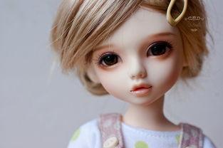 ... 03 07 SD娃娃 迷人