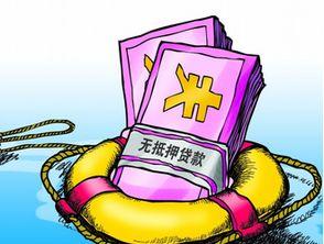 广州无抵押小额贷款公司(建设银行无抵押小额贷)