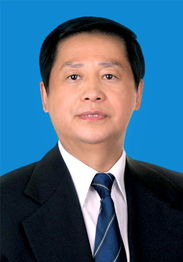 黑龙江省省长王宪魁