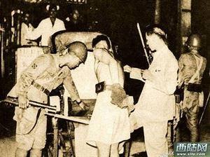 美大兵目睹日军对女人生不如死的酷刑
