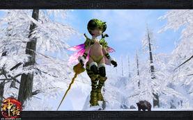 神话 惊现飞仙坐骑 踏剑而行独树一帜