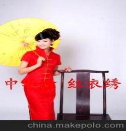 锦缎旗袍品牌