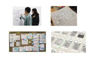 一个交互新人的交互设计初体验 HTML5 CSS3 UDN技术社区