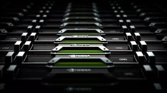 nvidia虚拟化gpu服务器