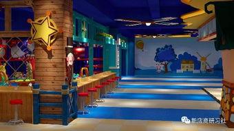 如何开室内儿童乐园 怎样开室内儿童乐园