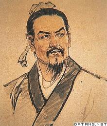 求几张有男人味,有霸气的中国 古装军人 照片,头