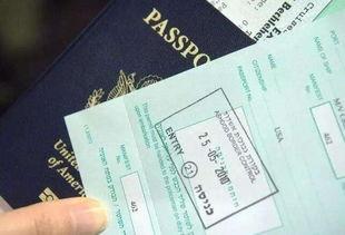 持中国护照到哪些国家去的时候不需要签证