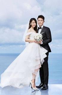 揭秘杨幂和赵丽颖没参加霍建华林心如婚礼的真正原