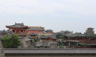 襄阳 古城,唐城,习家池