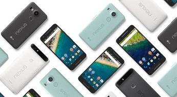 下一代nexus智能手机.