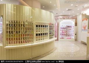 为什么化妆品店的彩妆那么贵