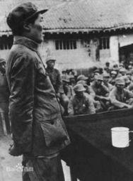 毛泽东警卫员回京失声痛哭 揭毛泽东鲜为人知一面