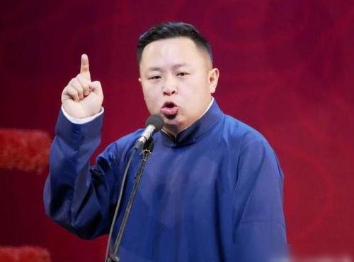 阎鹤祥采访直指德云社运营中的缺陷,实力不重要,流量才是王道